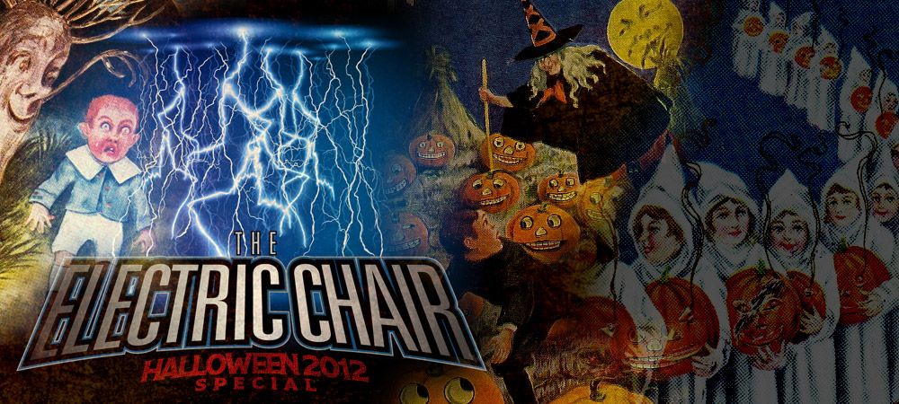 TheElectricChair027-HalloweenSpecial